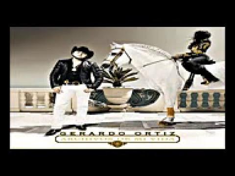 Gerardo Ortiz-Archivos De Mi Vida CD Completo