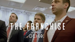 The Franchise Episode Two: It Starts Here