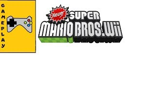 Jugando Newer Super Mario Bros. Wii (Resubido)