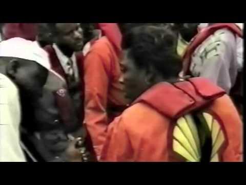 Shell's false claims on Nigeria oil spills