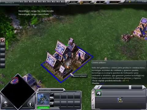 Empire Earth III [Caps-Mias] [Español] [Full] [S4-FD]