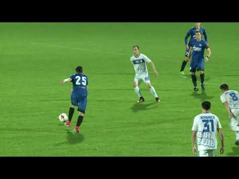 Саммари матча «КАМАЗ» 2-1«Оренбург-2» (Оренбург)