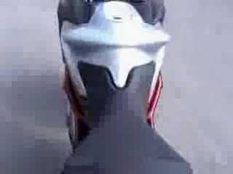 Benelli Tre-K on test Video
