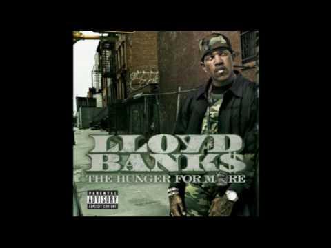 Lloyd Banks - Work Magic