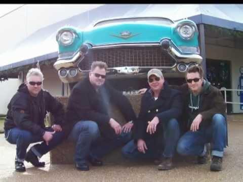 John Barron - Scotty Moore - 80th Birthday Memphis TN Dec. 2011 -