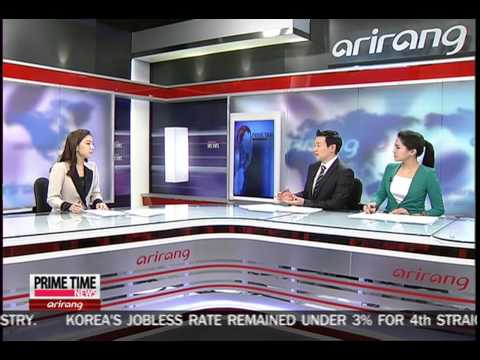 In-depth Coverage on Incoming Park Administration's Cultural Policies [Arirang News]