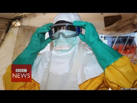 Ebola outbreak: Deadliest on record
