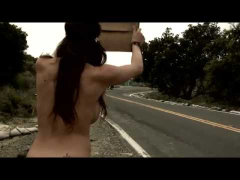 Naked Girls Take Lift On Bike video