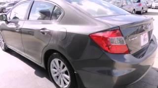 2012 Honda Civic Ponchatoula LA