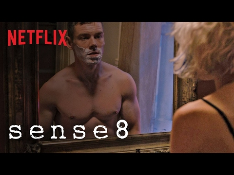 Sense 8 - Trailer #1