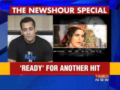 Salman hits cinemas with a bumper opening