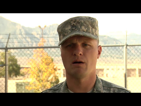 Fort Carson prepares to help fight Ebola virus
