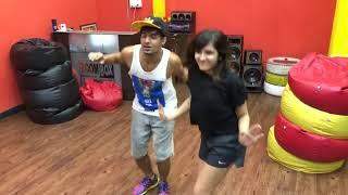 Jab Koi Baat   Shirley Setia   Vivek Dadhich Choreography