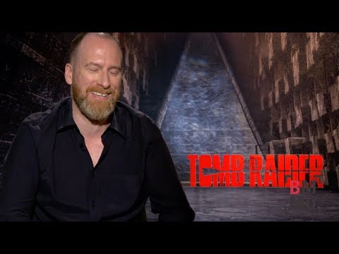 Roar Uthaug Interview - Tomb Raider