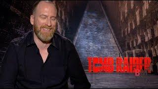 Download Roar Uthaug Interview  Tomb Raider