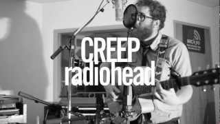 creep //  radiohead // acoustic cover