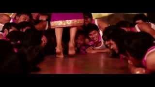 Pinky-Toofan full telugu video song