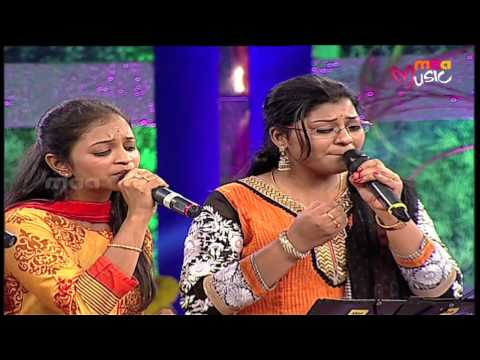 Super Singer 8 Episode 28 - Keeravani & Team Performance