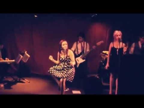 Some Unholy War de Amy Winehouse- Cover by FunkAtonic (Winehouse back To Soul)