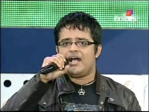 Ya Ali   IPL Rockstar   Arnab Chakraborty Live