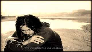 30 Seconds to Mars Video - 30 Seconds to mars - R-evolve (Sub. Español HD)