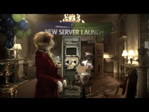 Official Compare the Meerkat Sergei Bloopers