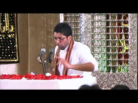 Mir Hasan Mir La Jashan-e-ghadeer-5 (na Poochiye Kay Kya Hussain Hay) video
