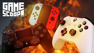 PS4 vs. Xbox vs. Nintendo in 2018 - Game Scoop! 509