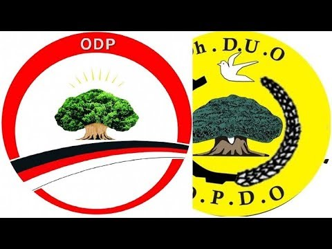 The Oromo Democratic Party (ODP) is the new OPDO, with Abiy Ahmed and Lemma Megersa as its leaders thumbnail