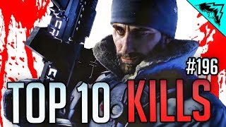 ROUND 9 CHAMP 🏆- Rainbow Six Siege top 10 Plays of the Week - WBCW #196