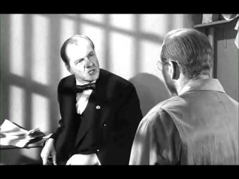 El hombre de alcatraz-Reflexión sobre el sistema penal