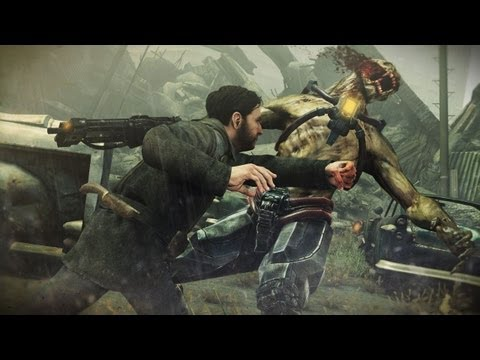Resistance 3 - Test / Review von GamePro (Gameplay) (deutsch / german)