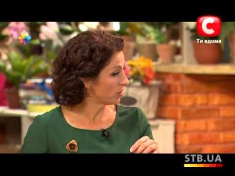 Клуб звездных мамочек: ранний секс дочери - Все буде добре - Выпуск 70 - 30.10.2012