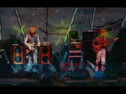 Phish - Cracklin