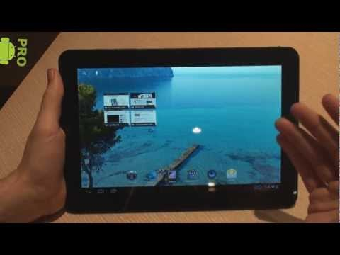 Tablet Lowcost Interesante Unboxing BQ Edison  // Pro Android