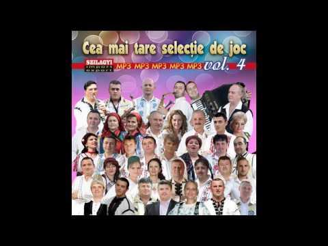 PROMO LANSARE ALBUM CEA MAI TARE SELECTIE DE JOC VOL 4 MP3