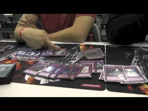 Top 16 and Top 32 Wilson Tsang & Sergio Rodriguez's Wind Up Deck Profiles (SlimXTeamSymmetry)