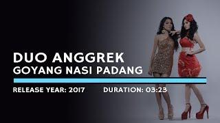 Duo Anggrek - Goyang Nasi Padang (Lyric)