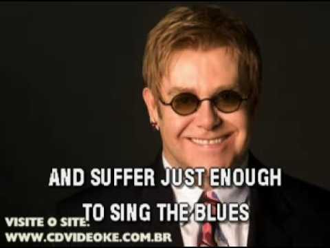 Elton John   Sad Songs Say So Much