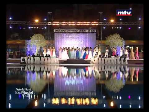 Entertainment Specials - World Next Top Model 06/08/2015