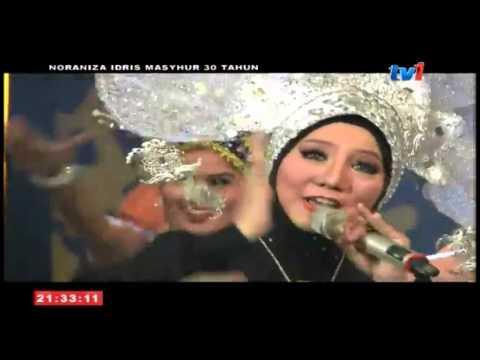 NORANIZA IDRIS MASYHUR 30 TAHUN - OPENING