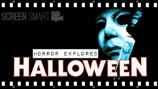 The Art of HALLOWEEN: Making Michael Myers Scary