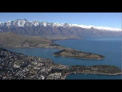 Auckland Airport and Queenstown Airport form strategic alliance