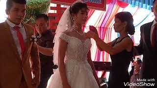 Đám cưới H khen bkrông& y khoai b'yă