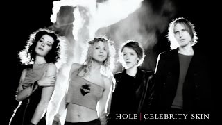 Hole - Celebrity Skin (1998) (Full Al)
