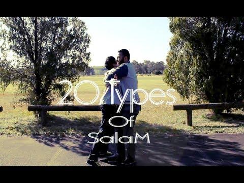20 Bengali Types Of Salam