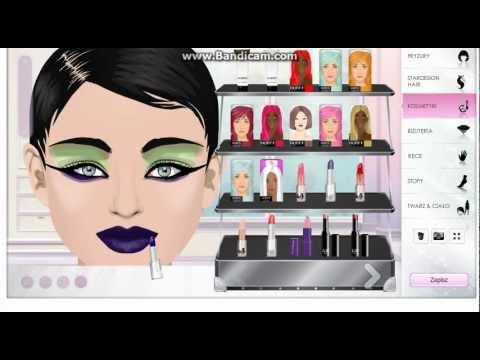 Stardoll Make-up Tutorial