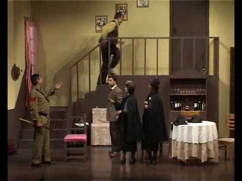 Arsenic and Old Lace (Hindi) part 10