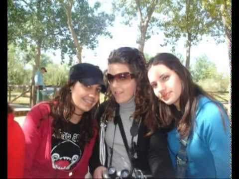 video de fin de curso IES DOLMEN DE SOTO 2008/09
