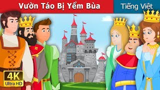 Vườn Táo Bị Yểm Bùa  |  The Gnome Story in Vietnam | Chuyen co tich | Truyện cổ tích việt nam